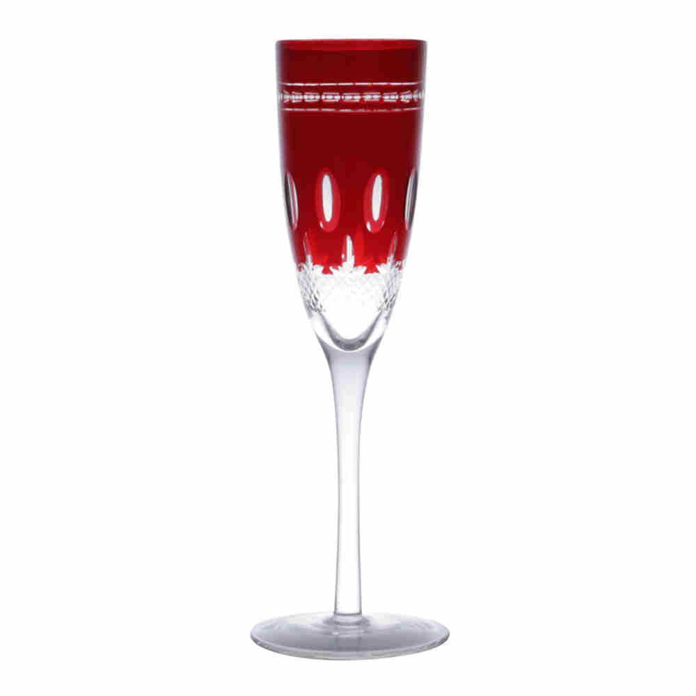 Taca P/ Champagne Vidro 6737 Lyor