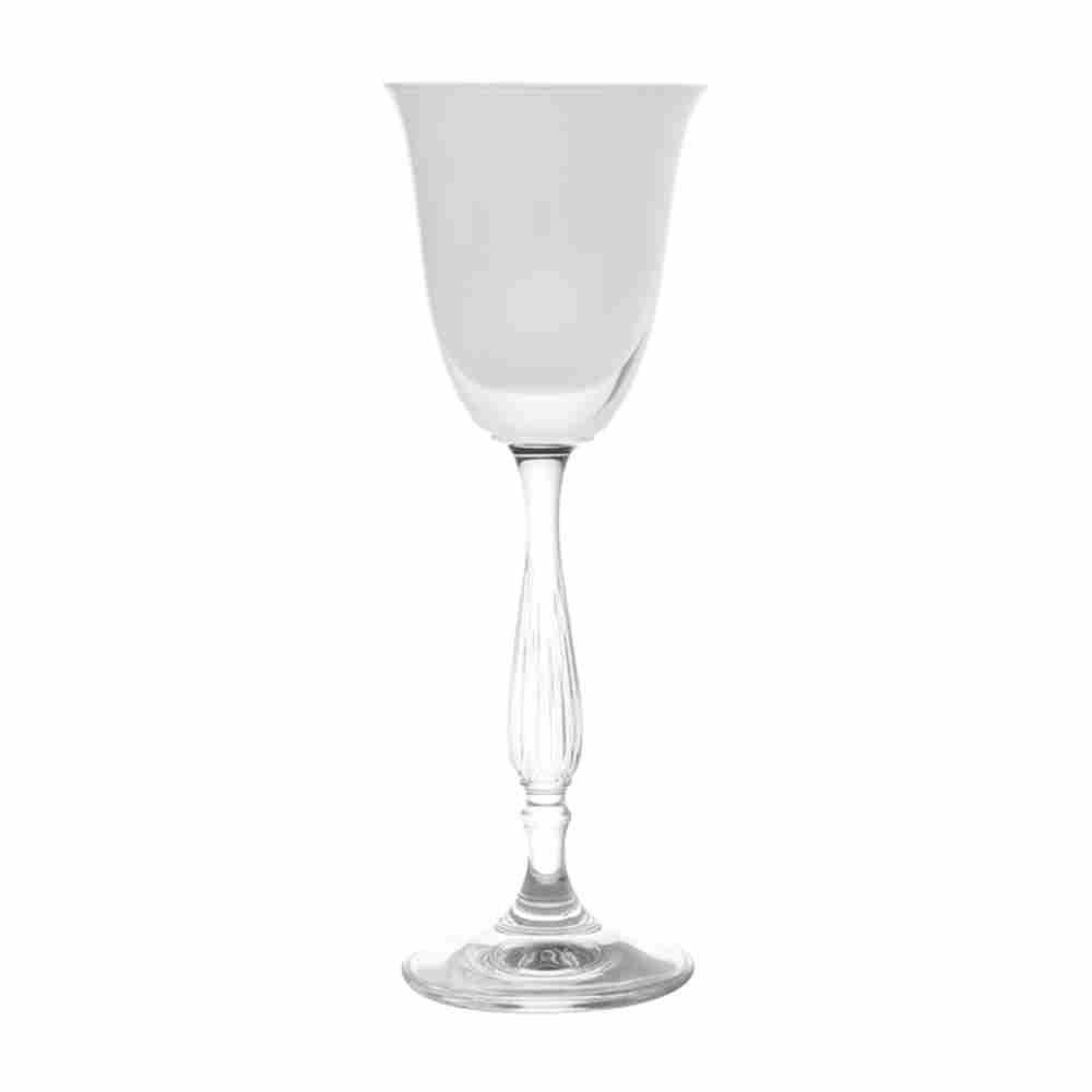 Taca Vidro Sodo Calcário Antik Branco Licor 60Ml 5559 Lyor