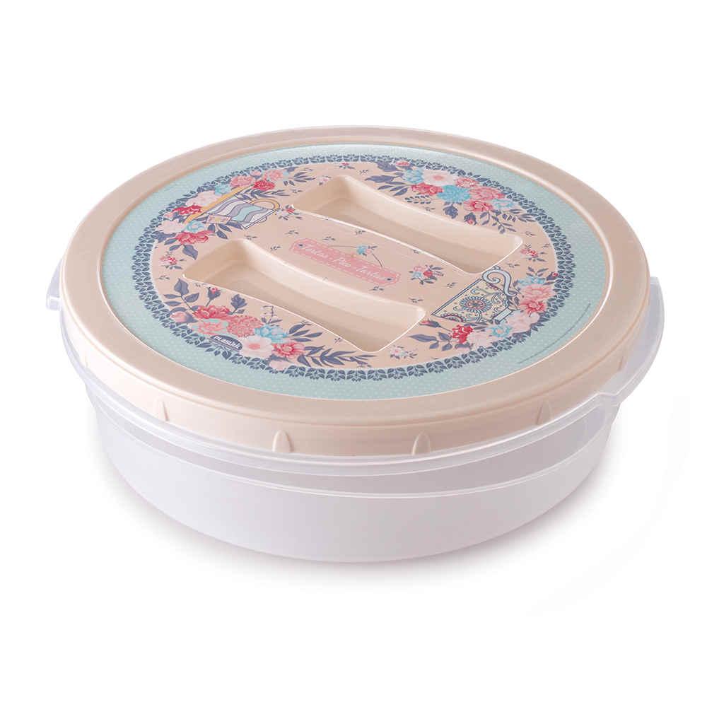 Torteira Decora Alimento 4,9L 5641 Plasutil