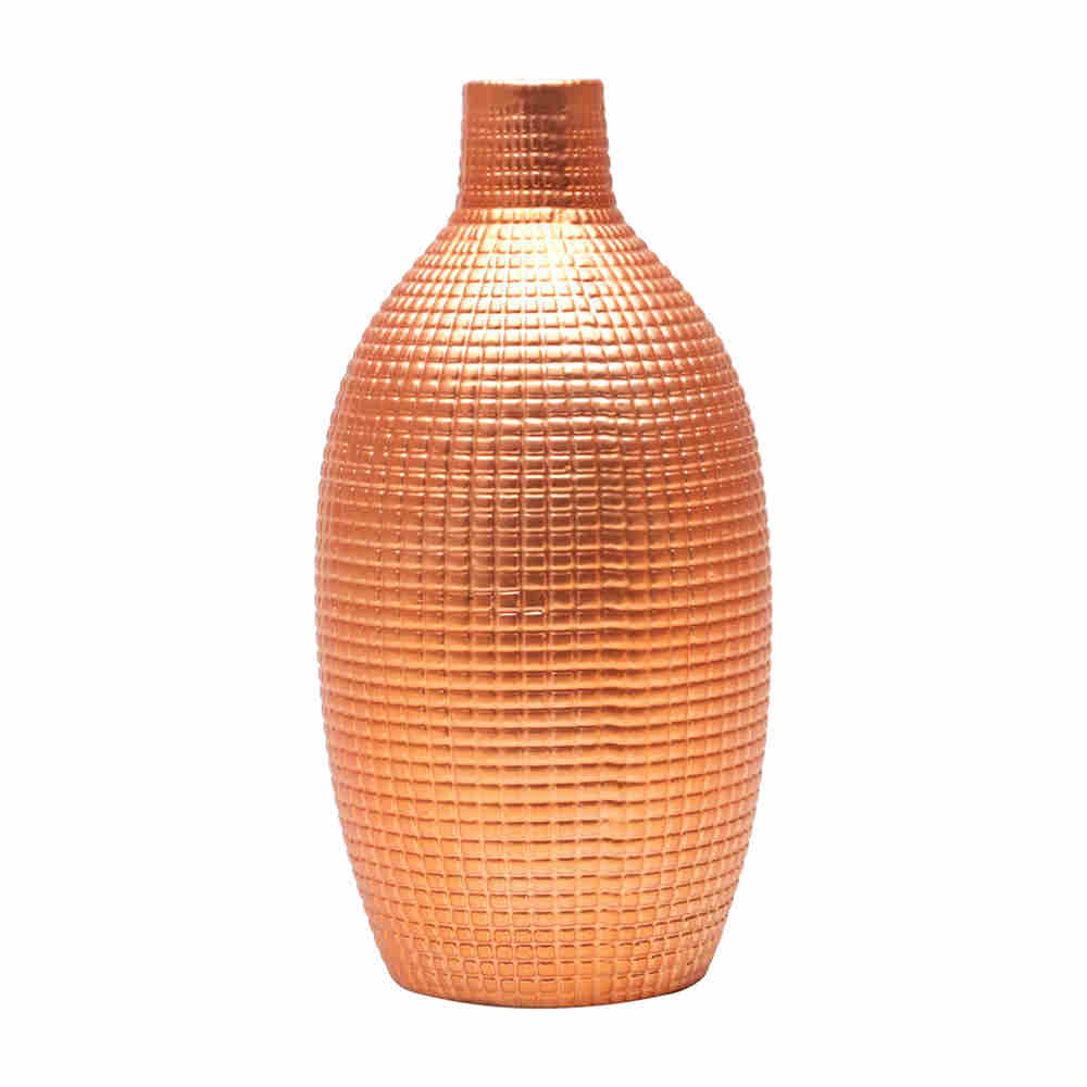 Vaso De Cerâmica 64070 Lyor