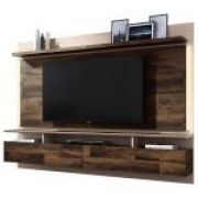Painel para TV HB Móveis Limit 2.2 Deck Off White - HB Móveis
