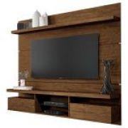 Painel para TV HB Móveis Livin 1.8 Canyon - HB Móveis