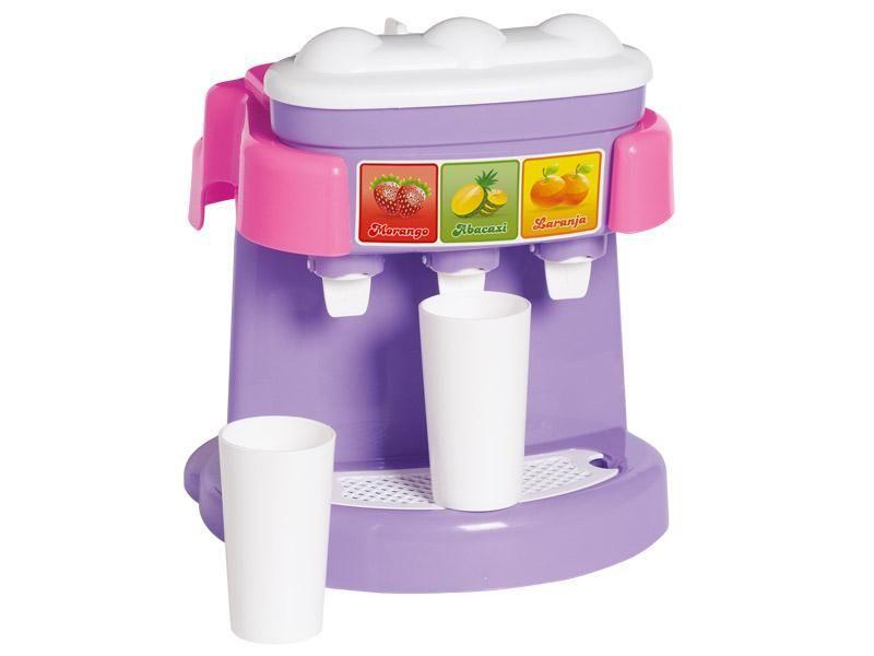 Máquina de Suco e Café - Calesita