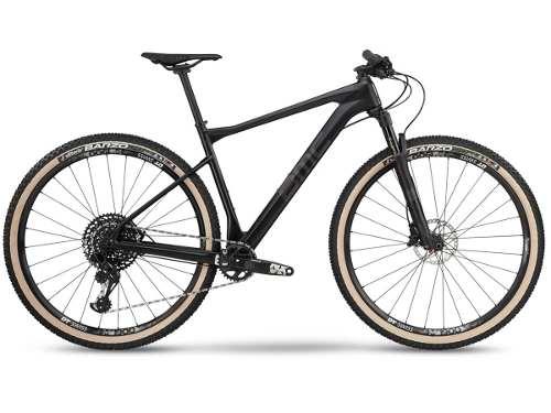 BICICLETA BMC 29 TEAMELITE 02 TWO 12V 2019