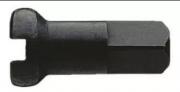 72 Niples DT Swiss Alum 2.0mm x 14mm Comprimento