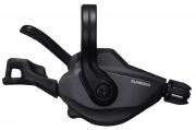 Alavanca Cambio Shimano Deore Xt SL-M8100 12v Direita c/ Abraçadeira s/ Visor