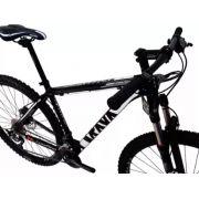 Bicicleta 29 Rava Pressure Shimano Alivio Hidráulico 27v