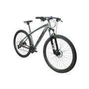 BICICLETA ARO 29 KSW XLT 27VEL SHIFTTECH DISCO HIDRAULICO