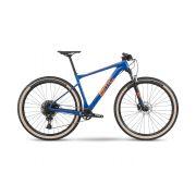 BICICLETA BMC TEAMELITE 02 TWO NX EAGLE 2020