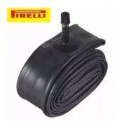 Camara De Ar Pirelli 26x1.1/2.0 Válvula Bico Grosso 48mm