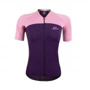 Camisa Feminina Marcio May Elite Rosa/Figo