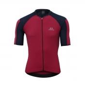 Camisa Masculino Marcio May Elite Vermelha/Azul