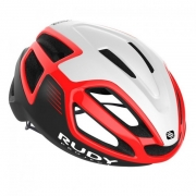 CAPACETE RUDY PROJECT SPECTRUM RED/BLK MATTE TAMANHO M
