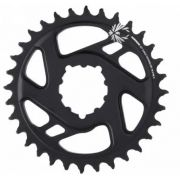Coroa Sram Gx Eagle 34 Dentes Direct Mount 6mm Offset