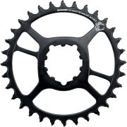 COROA SRAM NX EAGLE DIRECT MOUNT 32T 6MM OFFSET PRETA