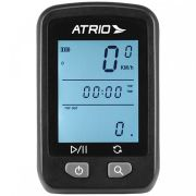 Gps Atrio Iron Ciclismo Bike Strava Mtb Speed - BI091