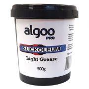 Graxa Lubrificante Algoo Slickoleum 500g Speed Mtb Bike New