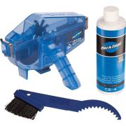 Kit Limpeza Park Tool Cm-5.2 + Gsc-1 + Cb-4