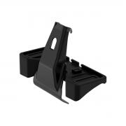 Kit para suporte de barras (5148) Corolla 2014 a 2018 Teto Normal