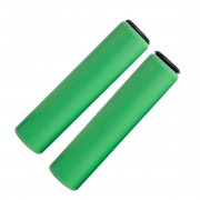 MANOPLA SILICONE VERDE 130MM