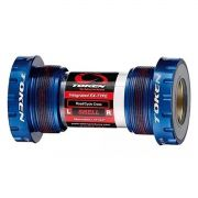 Movimento Central Token Tk878 Para Shimano 24mm Azul