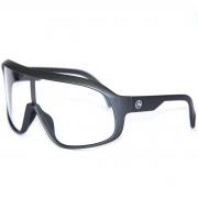 Óculos Ciclismo Absolute Nero Cinza Lente Transparente