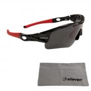 Óculos Ciclismo Elleven Mask Lente Fume Polarizada UV400