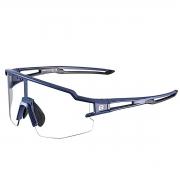 Óculos Ciclismo Rockbros Azul Lente Transparente