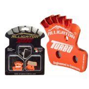 Pastilha P/freio Disco Sram Alligator Turbo Hk-tb057-diy+
