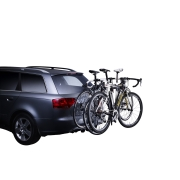 Suporte Thule HangOn p/ 3 Bicicletas p/ Engate