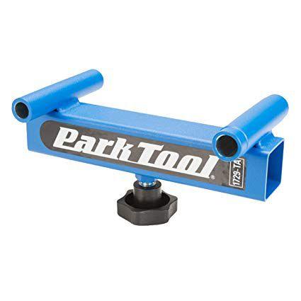 Adaptador Eixo 15 E 20mm Park Tool 1728-ta P/ Prs-20,21 E 23