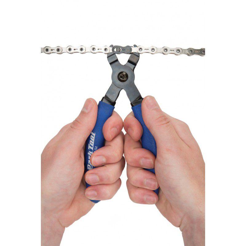 Alicate Park Tool Mlp-1.2 Master Link P/retirada Power Link