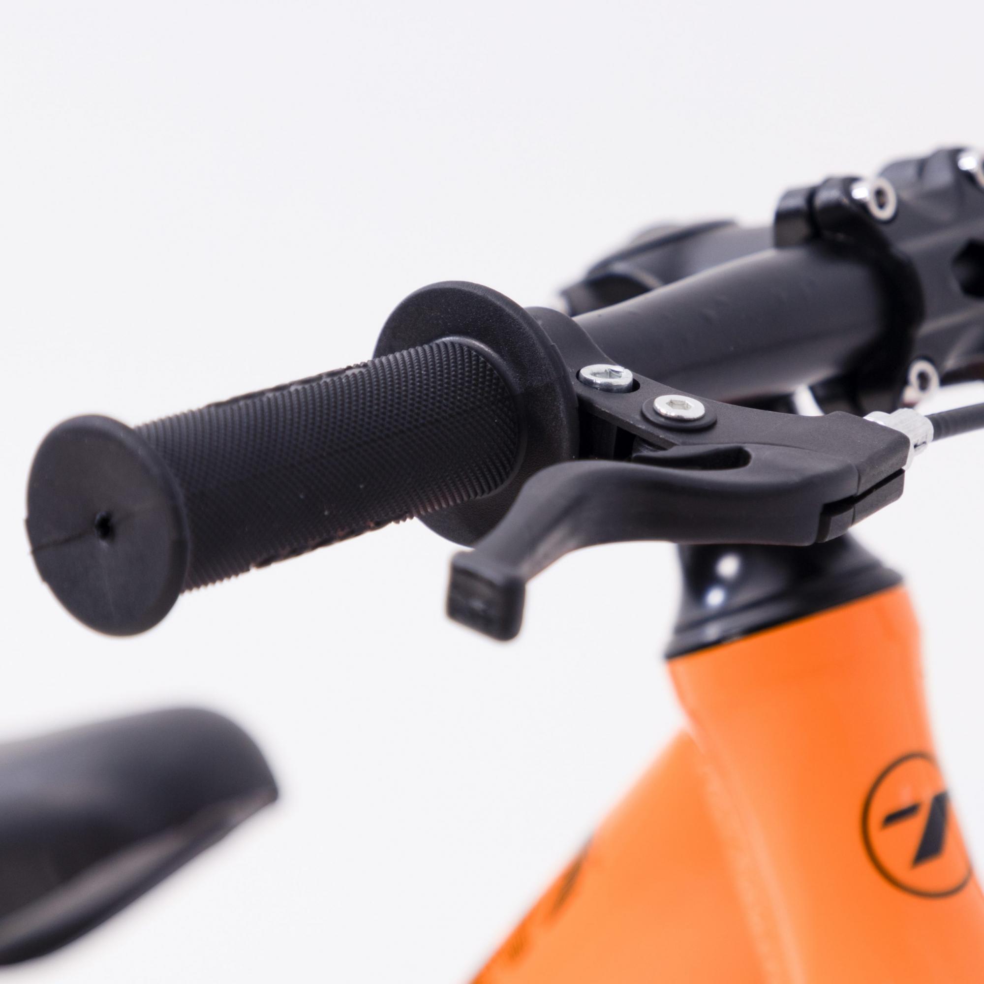 Bicicleta TSW Balance Motion Aro 12 Alumínio