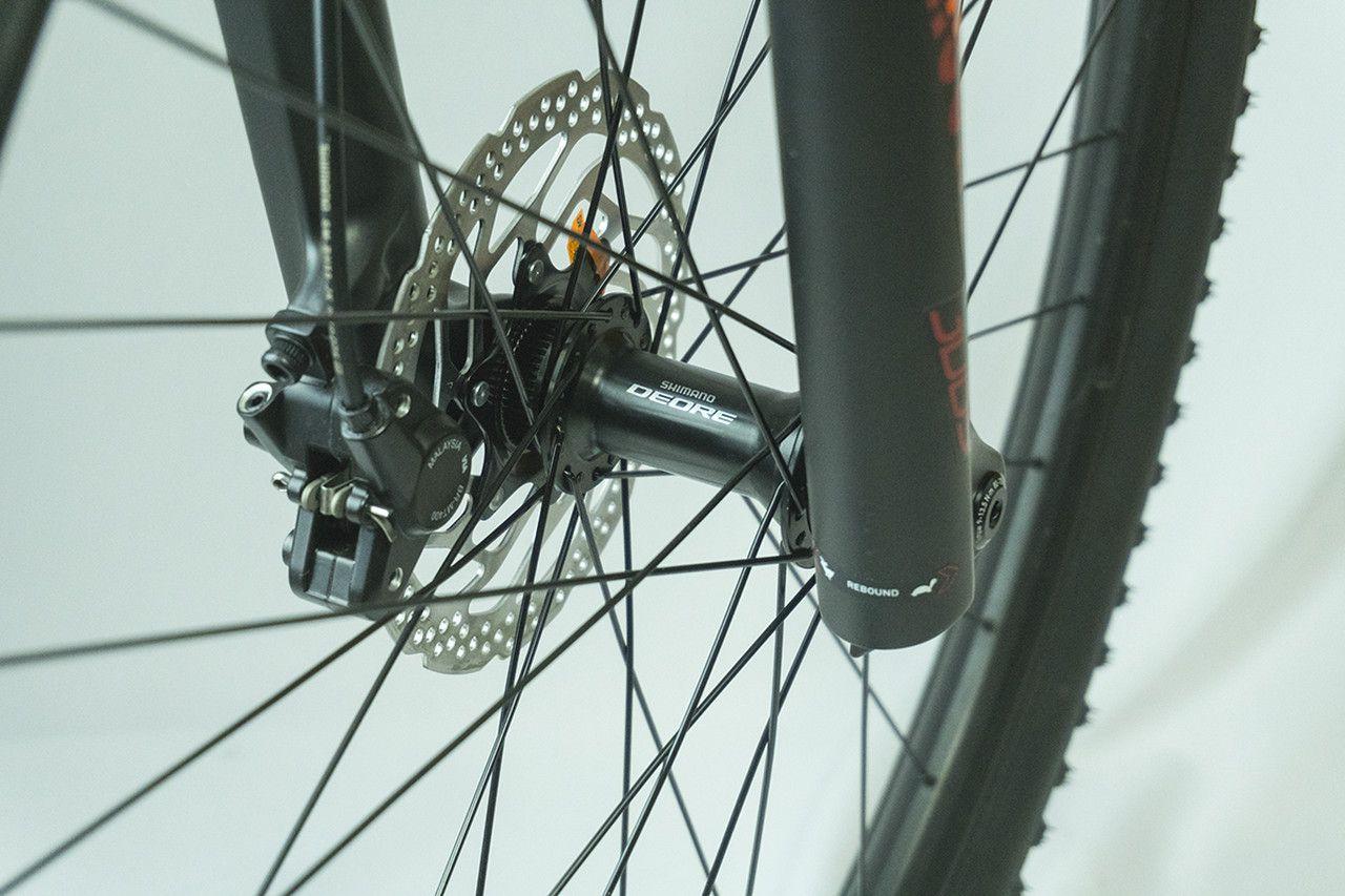 BICICLETA BMC 29 TEAMELITE 03 TWO 2020