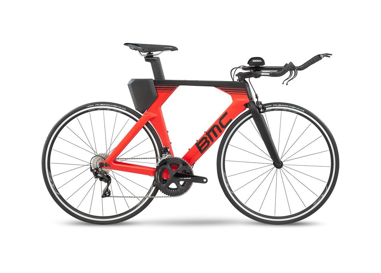 BICICLETA BMC TIMEMACHINE 02 TWO 2020