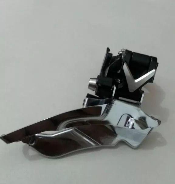 Cambio Dianteiro Microshift Fd-m583 2/3x10 Velocidades