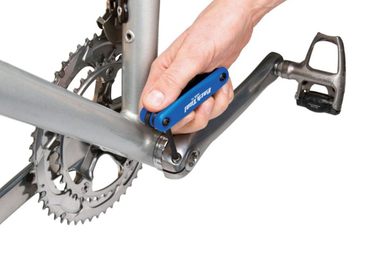Canivete Park Tool Aws-9.2 Ferramenta Chave 5 Funções