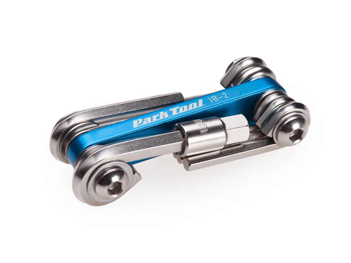 Canivete Park Tool Ib-3 Ferramenta 13 Funções Extr. Corrente
