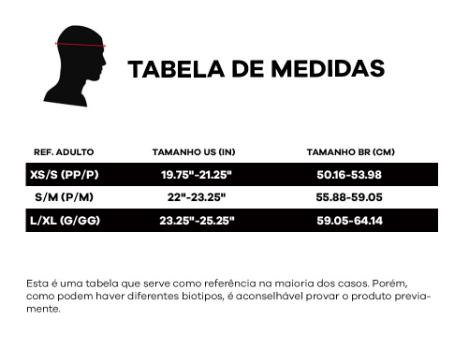 Capacete Ciclismo Fox Flux Black Solid Tamanho (55-59cm)
