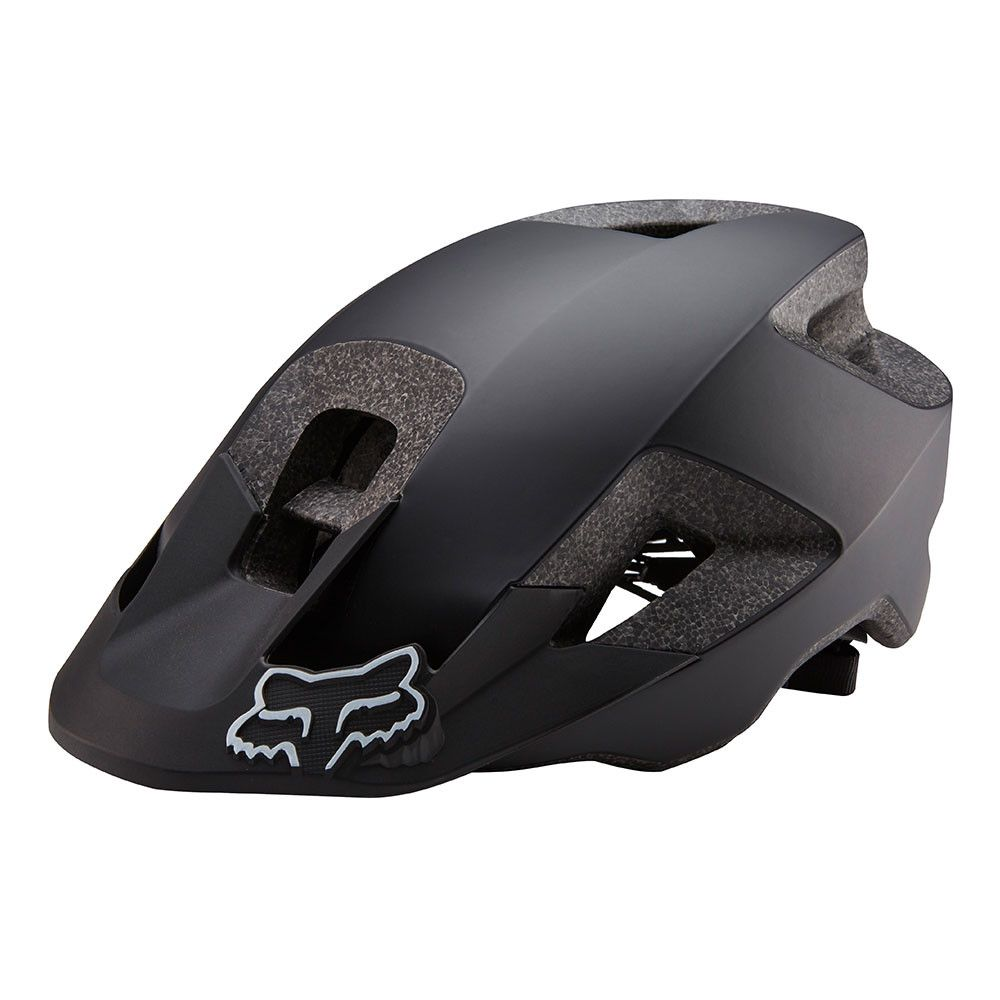 Capacete Ciclismo Fox Ranger Matte Tamanho 55-59cm