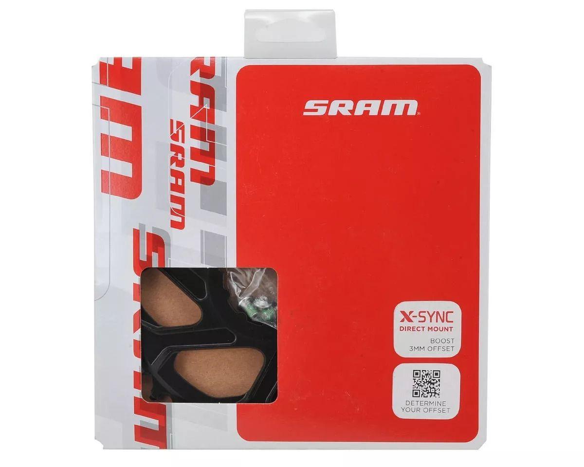Coroa Sram Xx1 Eagle 34 Dentes X-sync2 Directmount Boost 3mm