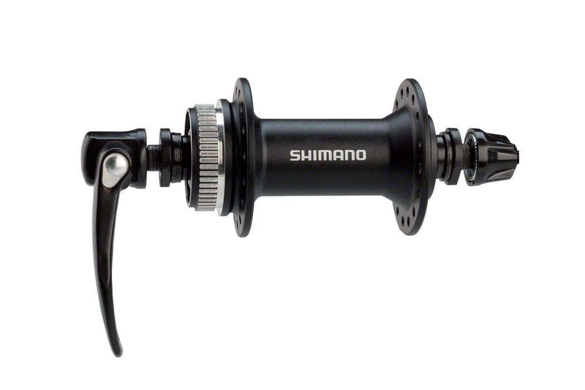CUBO DIANTEIRO SHIMANO ALIVIO 32F M4050 PRETO