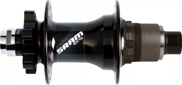 Cubo Traseiro Sram Mth 746 12x142mm 32f Xx1 X01 Gx Eagle Xd