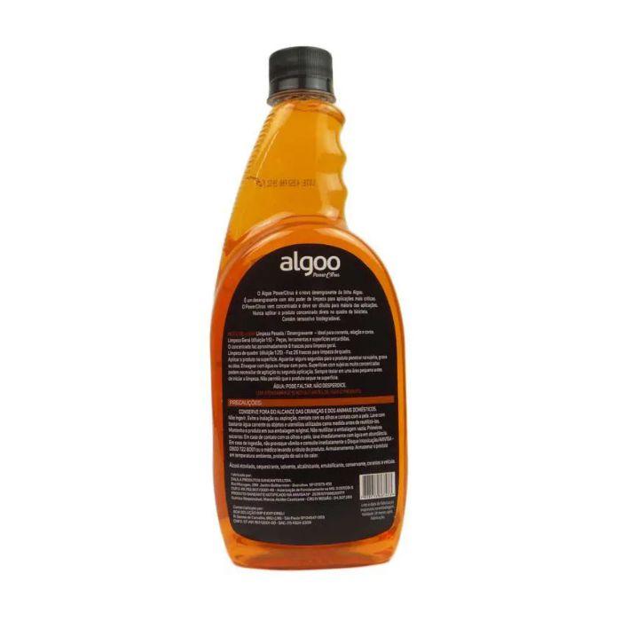 Desengraxante Multiuso Algoo Power SPORTS 700ML Citrus