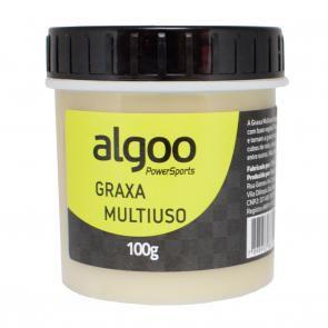 GRAXA MULTIUSO ALGOO 100 GR