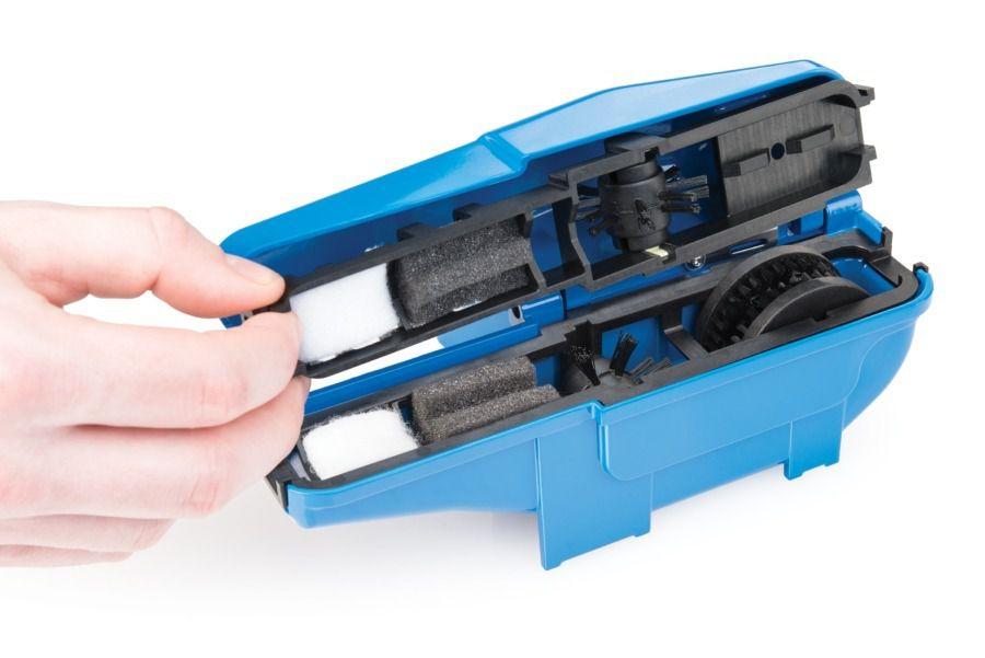 Kit Escovas De Reposição Park Tool Rbs-25 Compatível C/cm-25