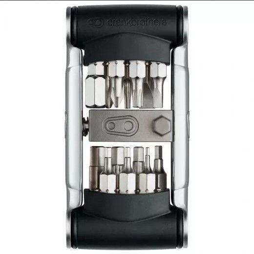 Kit Ferramenta Crank Brothers B17 Multi Tool 17 Funções