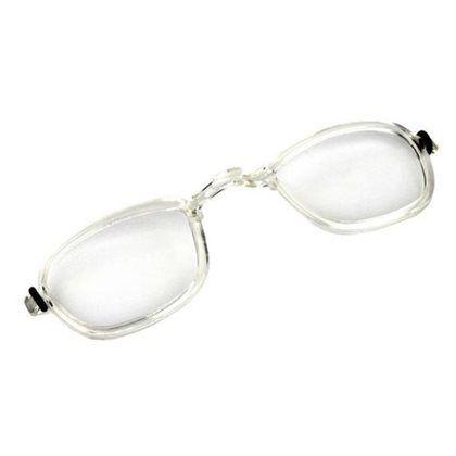 Kit Opitco P/ Lentes De Grau Spiuk Para Óculos Binômio