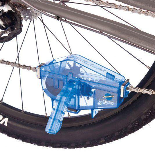 Limpador Corrente Park Tool Cyclone Cm-5.2 Bike Speed Mtb