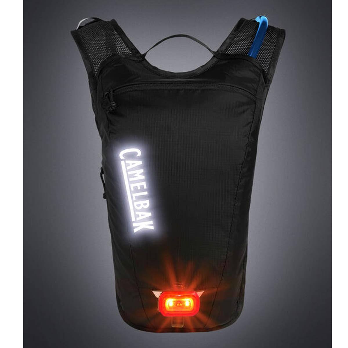 Mochila de hidratação Camelbak Hydobak Light 1,5 litros Preto
